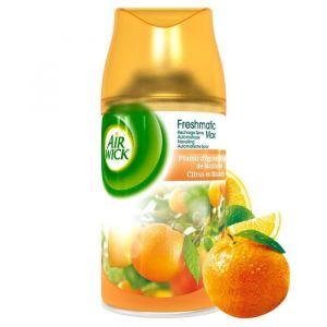 Air Wick Recharge pour Airwick FreshMatic - Parfum zest d'agrumes