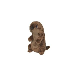 Nicotoy Peluche Le Monde de Dory : Bébé Loutre 25 cm
