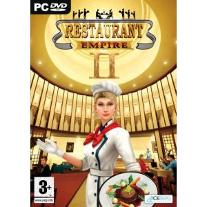 Restaurant Empire II [PC]