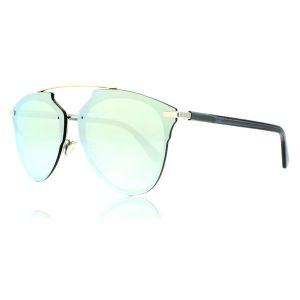 Dior Diorreflected - Lunettes de soleil Argent   Blanc 85LDC ... 67e6551580d8