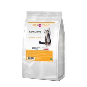 Les recettes de Daniel Croquettes Premium pour chat 10 kg