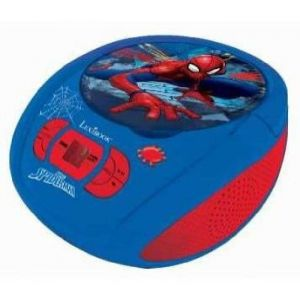 Lexibook RCD108sp - Radio lecteur CD Spider Man