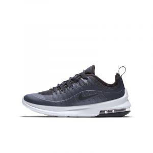 Nike Chaussure Air Max Axis SE pour Enfant plus âgé - Noir Taille 35.5