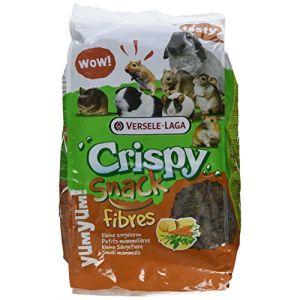 Versele Laga Crispy Snack Fibres (ex Krok Crispy) - 1.75 kg