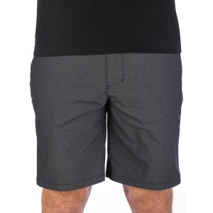 Nike Short Hurley Dri-FIT Chino 48,5 cm pour Homme - Noir - Taille 34 - Male