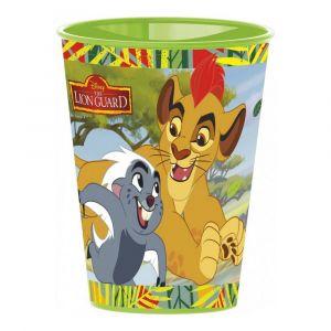 Guizmax Gobelet Le Roi Lion en plastique