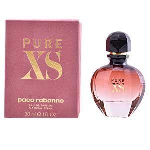 Paco Rabanne Pure XS For Her - Eau de Parfum 30ml