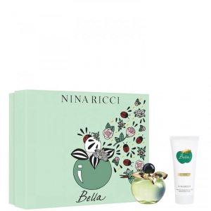 Nina Ricci Bella - Coffret Eau de Toilette Bella - 50 ml