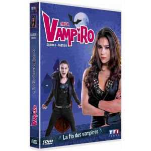 Coffret Chica Vampiro Saison 1 - Volume 6