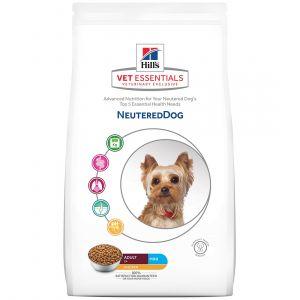 Hill's Science Plan VetEssentials Canine NeuteredDog Adult Mini - Sac 1,5 kg