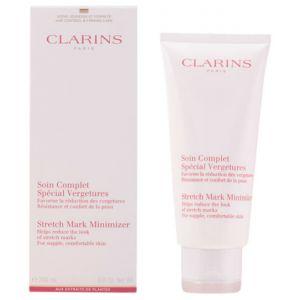 Clarins Soin Complet Spécial Vergetures - Favorise la réduction des vergetures