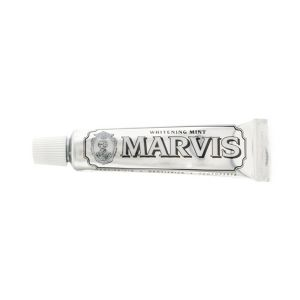 Marvis Dentifrice menthe blanchissant