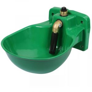 Kerbl 221875 P20 Abreuvoir avec robinet