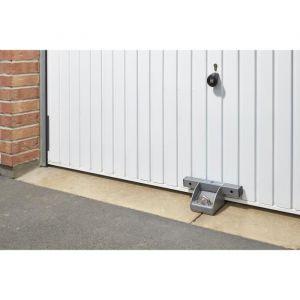 Mottez Antivol pour porte de garage - Acier