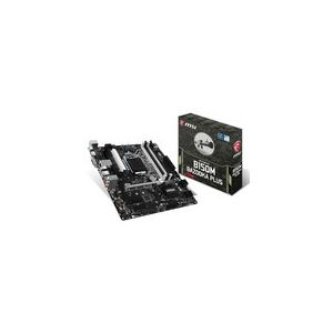 MSI B150M Bazooka Plus - Carte mère Socket LGA 1151