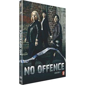 NO OFFENCE - SAISON 1 [DVD]