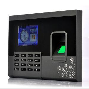 """High-Tech Place Pointeuse biométrique écran 2.8"""""""