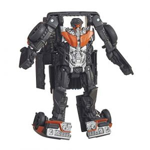 Hasbro Figurine Energon Igniters 12,5 cm Transformers Bumblebee Autobot Hot Rod