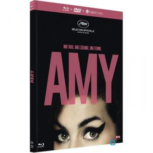Amy - Documentaire sur Any Winehouse