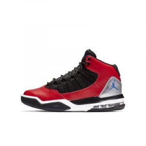 Nike Chaussure Jordan Max Aura pour Enfant plus âgé Rouge Couleur Rouge Taille 35.5