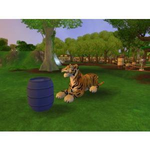 Zoo Tycoon 2 Ultimate : le jeu + Espèces en Danger + Aventure Africaine + Animaux Disparus + Marine Mania sur PC