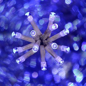 Feerie Lights Guirlande lumineuse 200 LED 8 jeux de lumière (12m)