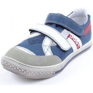 GBB Sandales enfant Baskets Garçon bleu GODFROY