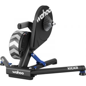 Wahoo Fitness Kickr Smart Trainer 2018 - Home trainers noir
