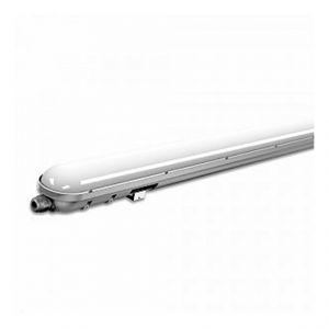 V-TAC Luminaire industriel étanche 70W étanche 150cm | Blanc Neutre (4500K)