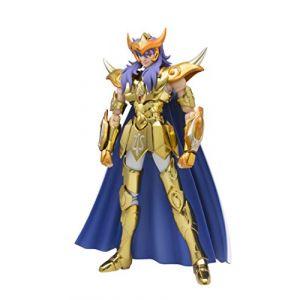 Bandai Figurine - Saint Seiya - Saint Cloth Myth Ex - Scorpio Milo - Saintia Sho Color Edition [Figurine]