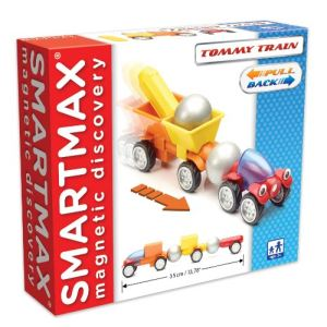 SmartGames SmartMax : Tommy Train