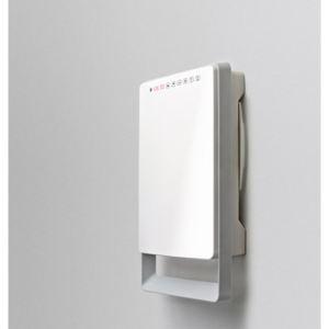 Eurem Touch - Radiateur soufflant céramique 1800 Watts