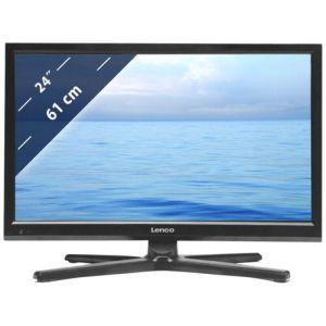 Lenco LED-2421 - Téléviseur LED 61 cm