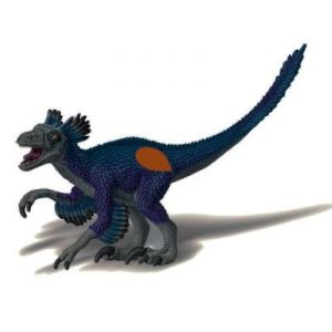 Ravensburger 00381 - Figurine dinosaure Vélociraptor Tiptoi