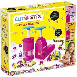 Lansay Cutie Stix Set de création
