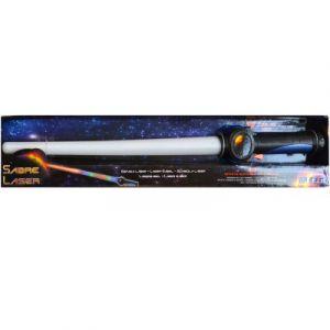 LGRI Sabre laser avec effets sonores et lumineux