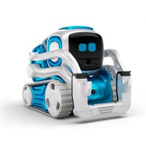 Anki Robot connecté COZMO BLEU