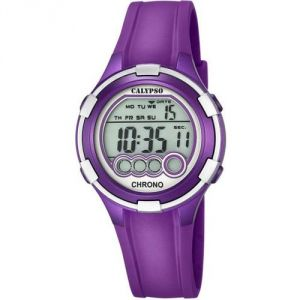 Calypso K5692 - Montre pour fille Quartz Digitale