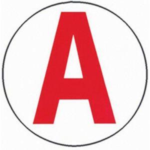 Altium Disque 'A' Magnétique jeune conducteur