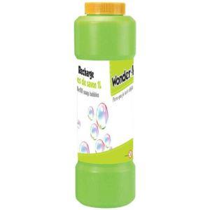 WDK Partner Recharge bulles de savon 1 L