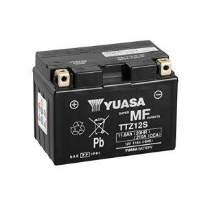 Yuasa Batterie TTZ12-S AGM