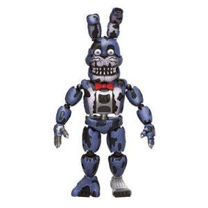 Funko Five Nights At Freddy's Figurine Nightmare Bonnie 13 Cm