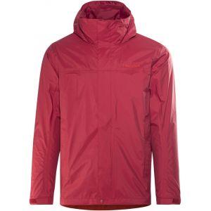 Marmot Vestes Precip - Sienna Red - Taille XL