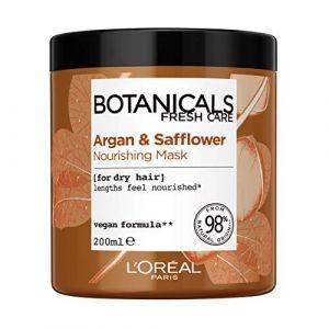 L'Oréal Paris Botanicals Fresh Care Masque Carthame Infusion Richesse - 200 ml