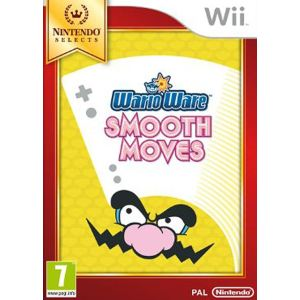 Wario Ware : Smooth Moves [Wii]