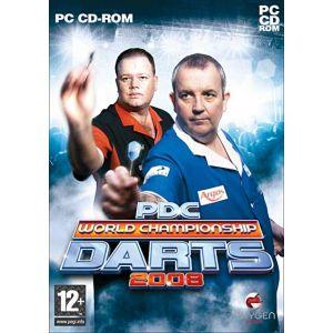 PDC World Championship Darts 2008 [PC]