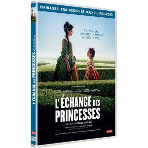 Image de L'Echange des Princesses avec Lambert Wilson