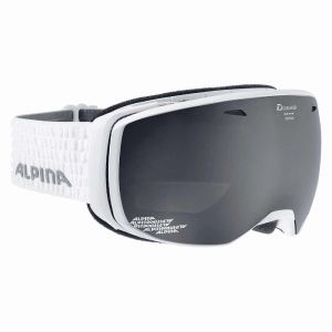 Alpina Estetica Mm M30 Multi Mirror Black SPH S3