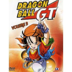 Image de Dragon Ball GT - Volume 3