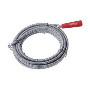 Rothenberger Spirale furet : Ø 9 mm x 5 m Industrial 1500000140